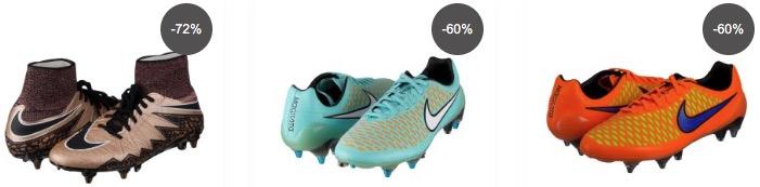 Nike Fußballschuhe2
