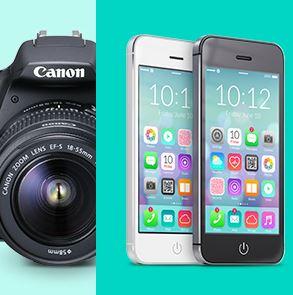 10% Rabatt auf B-Ware bei Ebay, z.B. Smartphones, Kameras, etc.