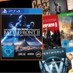 [TOP] Nimm 3 zahl 2 bei Saturn: (neue) Games, Filme & Musik