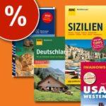 Reiseführer ab 0.99€ inkl. Versand