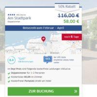 2018 02 20 10 17 32 HRS Deals in Wilhelmshaven  Am Stadtpark