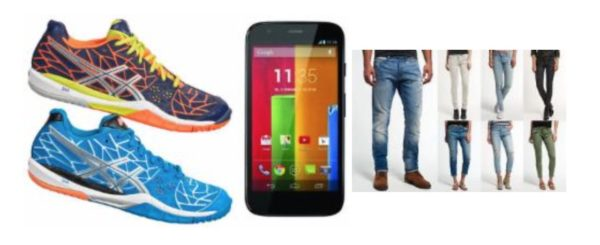 Asics Motorola Superdry