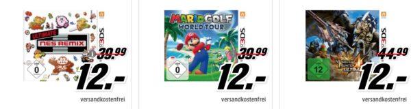 Goenn Dir Media Markt 3DS