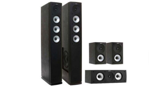 Jamo Home Cinema Speaker Set