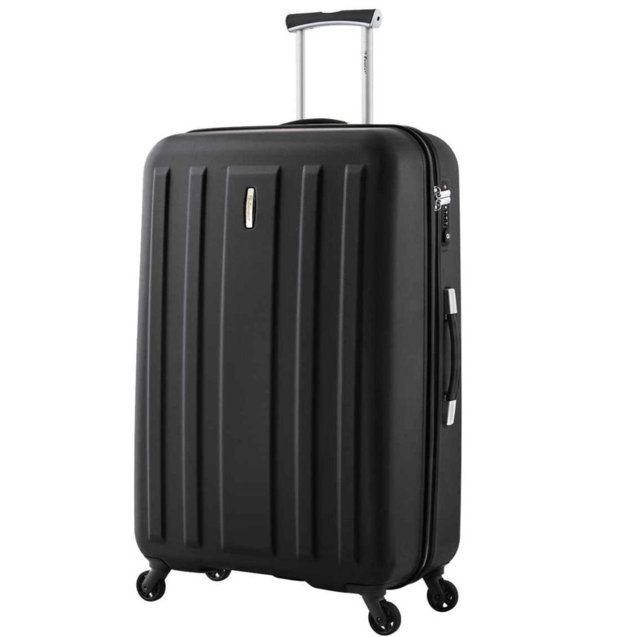 25 rabatt auf ausgew hlte trolleys reisetaschen. Black Bedroom Furniture Sets. Home Design Ideas