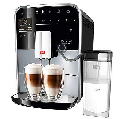 Melitta Kaffeevollautomat Caffeo Barista TF73