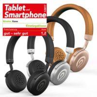 NINETEC Xono Wireless Bluetooth Stereo Headset HIFI Headphone 1
