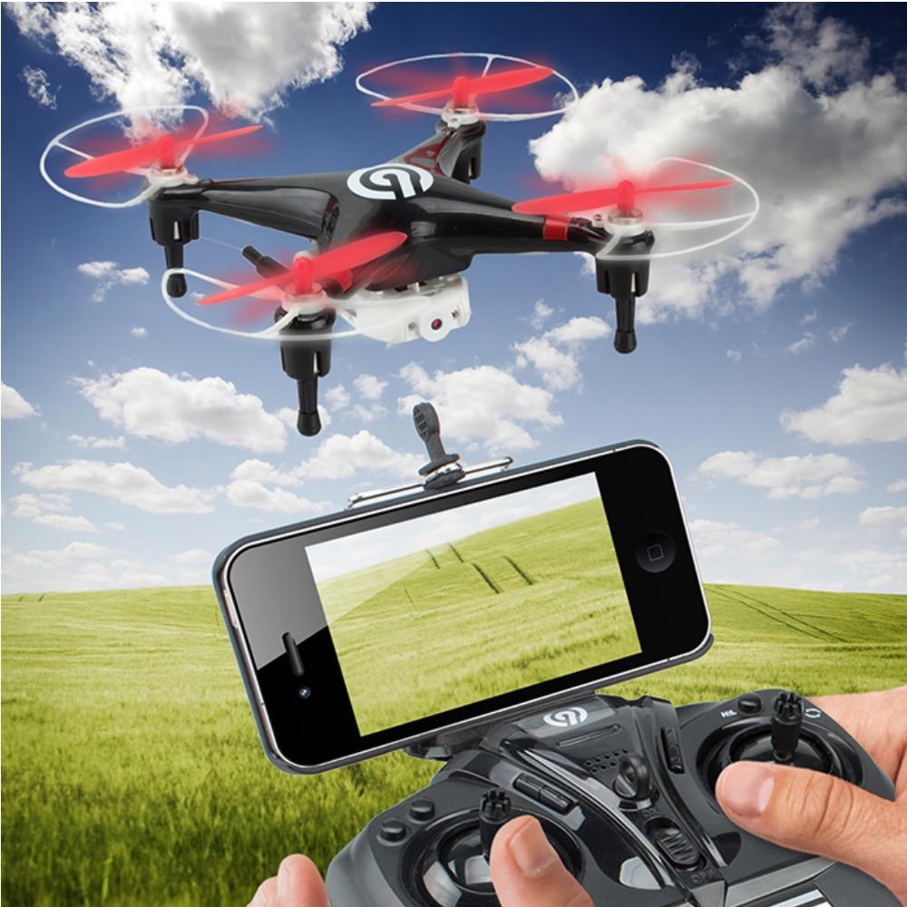 Ninetec Drohne