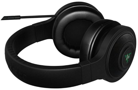 razer kraken usb headset mytopdeals. Black Bedroom Furniture Sets. Home Design Ideas