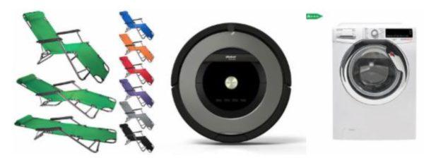 Smartfox iRobot Hoover