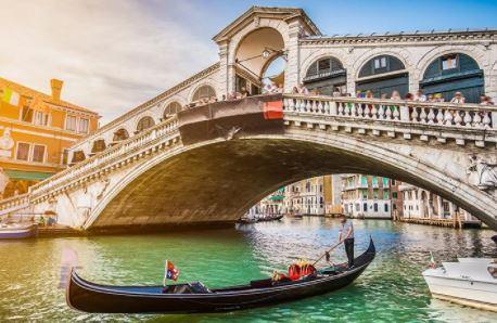 Venedig Mestre A und O Hotelgutschein xx