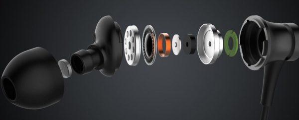Xiaomi Piston In Ear Earphones Fresh Version