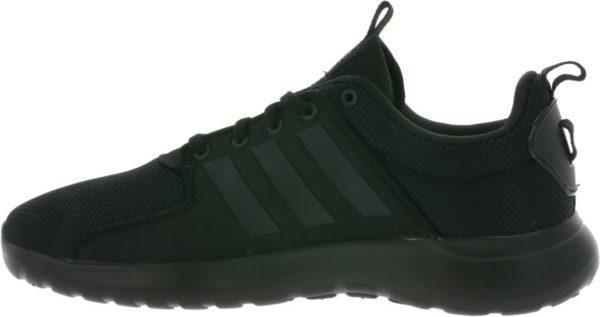 adidas neo Cloudfoam Lite Racer Herren Sneaker Schwarz BB9819 x