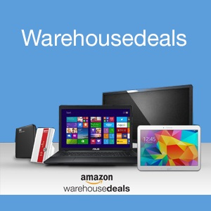 20% Extra-Rabatt auf alle Warehouse-Deals (auch im Ausland)
