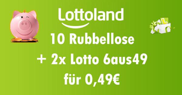 lottoland 10x rubbel 2x lotto