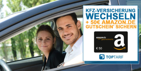 toptarif kfz versicherung bonus deal 50 750x377