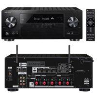 2017 08 08 09 28 01 Pioneer VSX 832 B AV Receiver schwarz HDMI