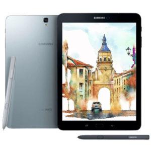o2 free: Allnet-Flat + 15GB LTE + Galaxy Tab S3 + 120 € Cashback