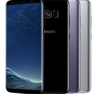 D2-Netz: Allnet-Flat mit 1GB + Samsung Galaxy S8 + 64GB microSD für 20€ mtl.