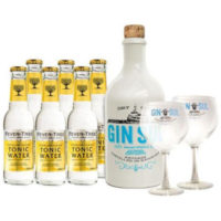 Gin Sul Set bei gourmondo