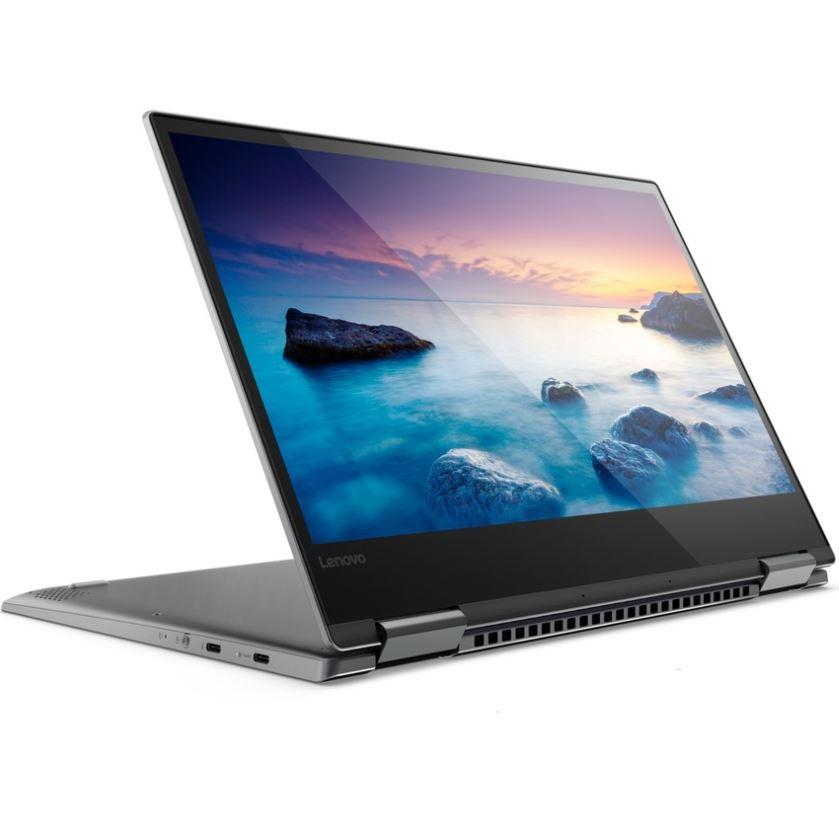 Lenovo YOGA 720 13IKB 13 3  Touch Full HD Notebook Intel Core i5 Windows 10   Al