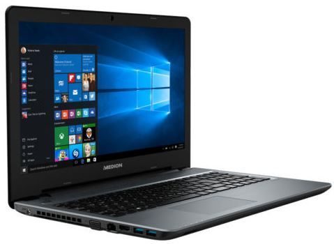 MEDION AKOYA P6670 MD 99960 Notebook