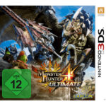Saturn Entertainment Deals, z.B. Monster Hunter [3DS]