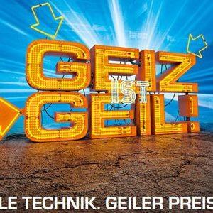 """Saturn 'Geiz ist Geil' Angebote, z.B. 49"""" Philips UHD-TV für 699€"""