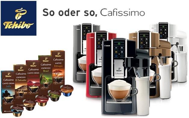 tchibo saeco cafissimo latte mytopdeals. Black Bedroom Furniture Sets. Home Design Ideas