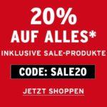 The Bodyshop: 20% Rabatt auf Düfte, Bodybutter & mehr