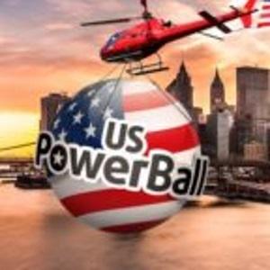 Für Neukunden: 553 Millionen Euro im Powerball Jackpot für 1,99€