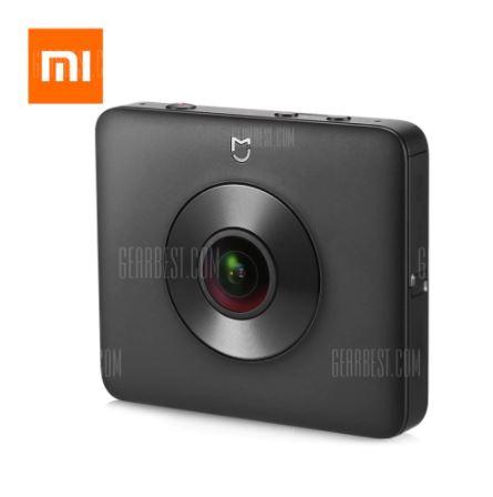 Xiaomi 360° Action Cam (sehr kompakt & wasserfest) › MyTopDeals