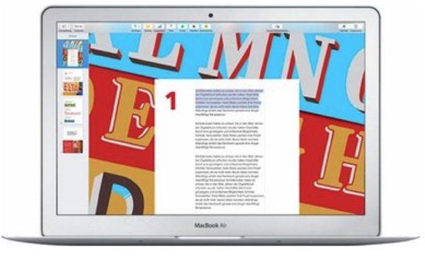 apple produkte mit 10 gutschein z b macbook air 13. Black Bedroom Furniture Sets. Home Design Ideas
