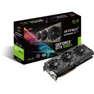 [TOP] 10% auf Gaming Produkte bei Ebay, z.B. Asus GTX 1080 Ti