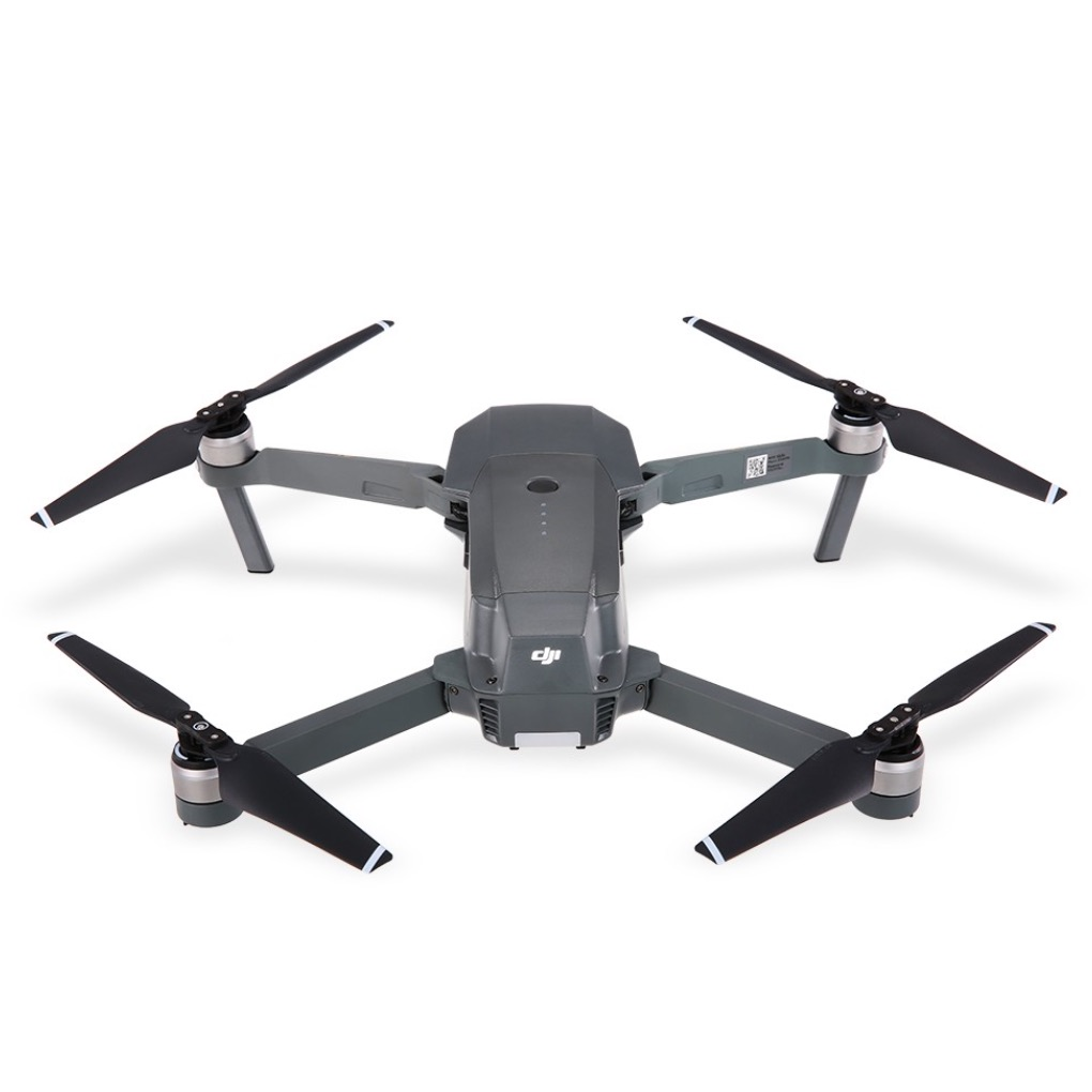 tipp dji mavic pro drohne mit 4k kamera fly more combo. Black Bedroom Furniture Sets. Home Design Ideas