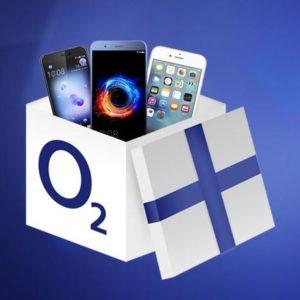 o2 free: Allnet-Flat + 15GB (!) LTE + 265€ Gutschein / div. Smartphones