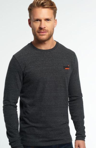 2017 12 22 10 14 46 Superdry Orange Label Vintage T Shirt mit Stickerei Herren Oberteile 1
