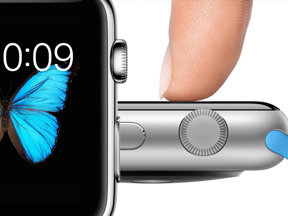 Apple Watch b