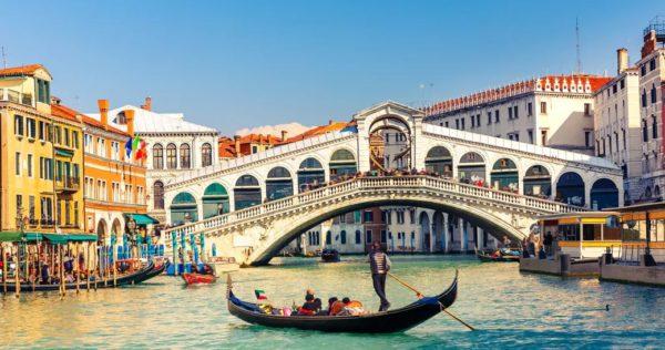 Hotel Ambasciatori Delfino Venedig TravelBird