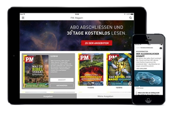 PM digitaleAusgabe 2017