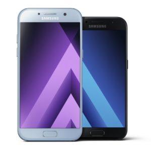 [TOP] o2 Smart Surf – eff. kostenlos mit Galaxy A3 / A5 oder LG Q6 für 9,99€ mtl.