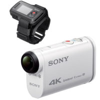 Sony FDR X1000VR Action Cam 4K Wifi GPS