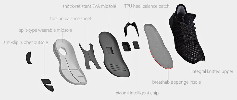 Xiaomi Sneaker 2