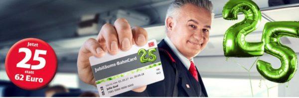 bahncard 25