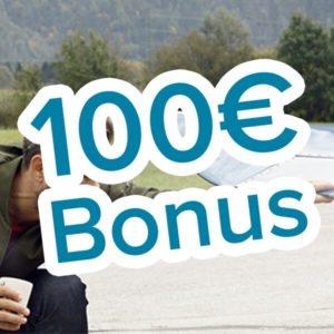 [Knaller] Kostenloses Consorsbank Depot mit 100€ Amazon-Gutschein (schufa-frei)
