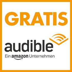 Gratis: 2 Hörbücher nach Wahl bei Audible für Neukunden