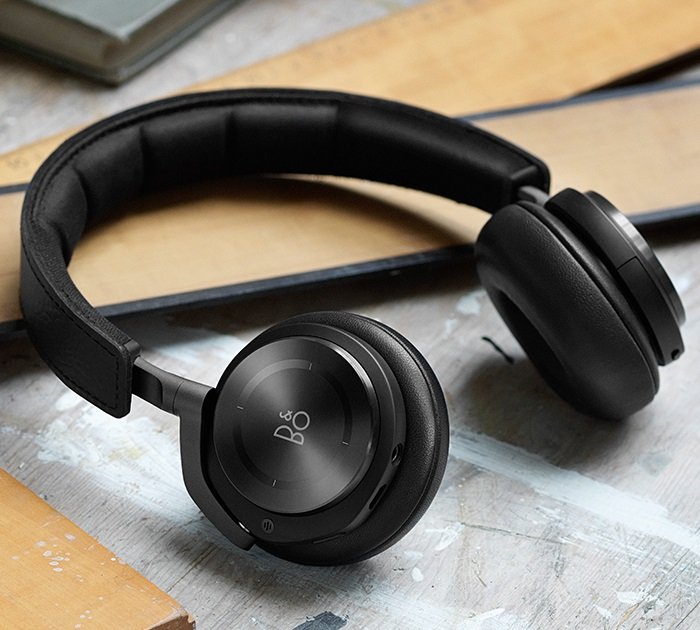 Hypermoderne Bang & Olufsen BeoPlay H6 (2nd): Over-Ear Kopfhörer - MyTopDeals JX-98
