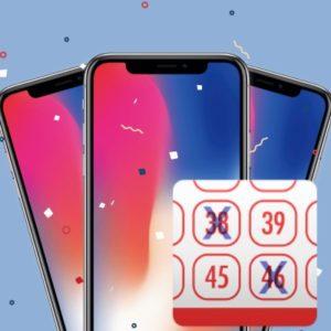[Knaller] Gratis-Tipp bei CleverLotto + Gewinnspiel: 3x Apple iPhone X