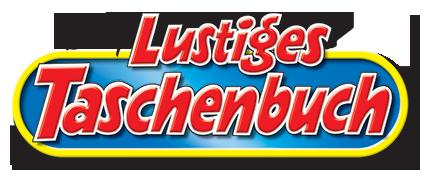 lustiges taschenbuch logo