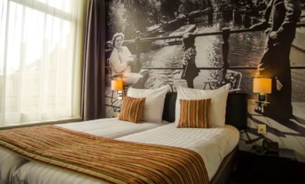 2017 10 13 12 15 27 Hotel Cornelisz Amsterdam   TravelBird